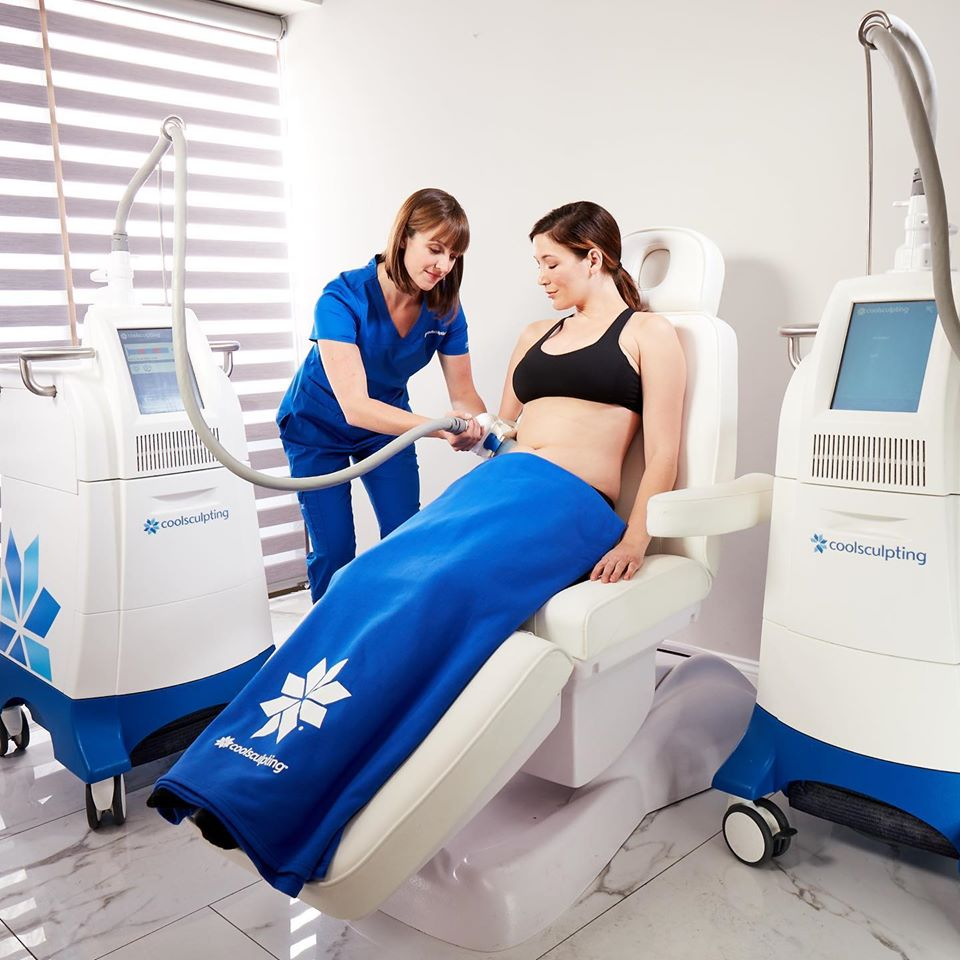 CoolSculpting Action