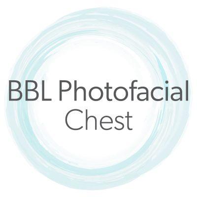 BBL Photofacial Chest
