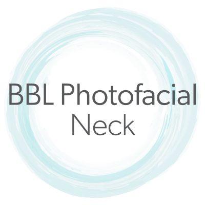 BBL Photofacial Neck