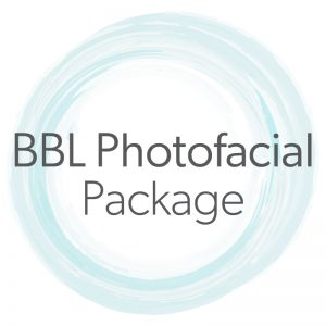 BBL Photofacial Package