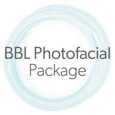 BBL Photofacial Package