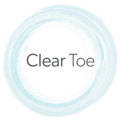 Clear Toe