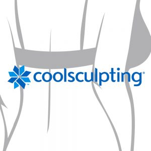 CoolSculpting Bra Roll