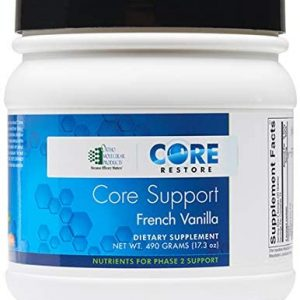 Core Support Vanilla