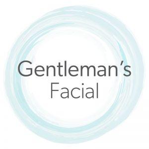 Gentleman's Facial