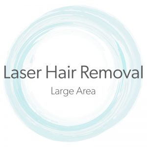 Laser Hair Removal Large Area