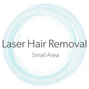 Laser Hair Removal Small Area