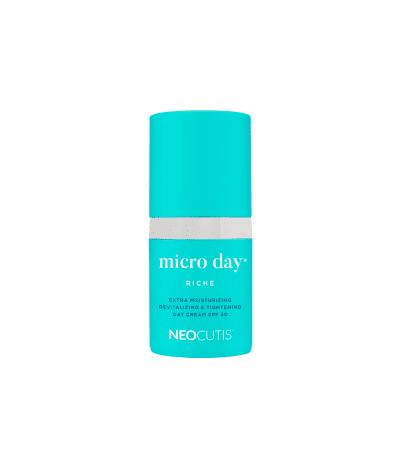 NEOCUTIS micro day riche 15ml new
