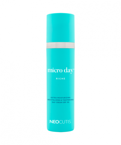 NEOCUTIS micro day riche 50ml NEW 510x612 1