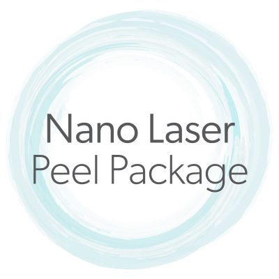 Nano Laser Peel Package
