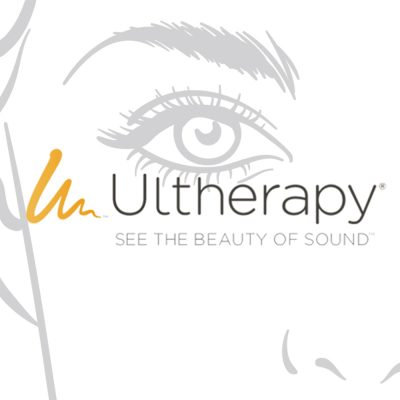 Ultherapy Eyes Brows