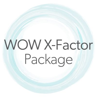 WOW X-Factor Package