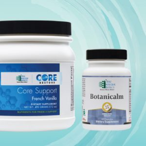 Wellness and Nutraceuticals