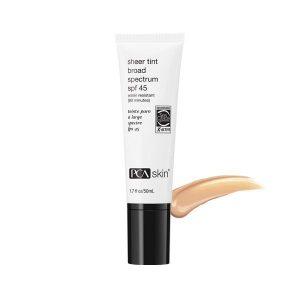PCA Skin Sheer Tint SPF