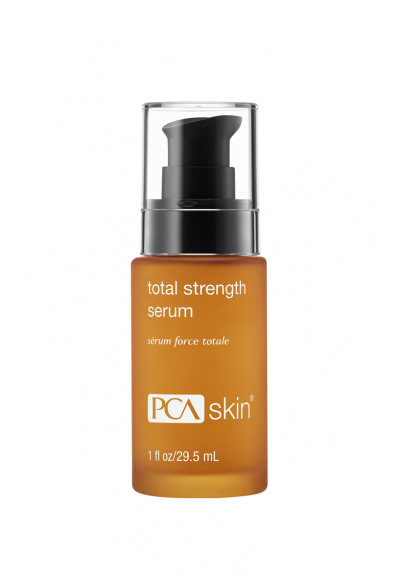 total strength serum pdp