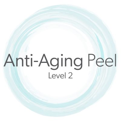 Anti-Aging Peel Level 2