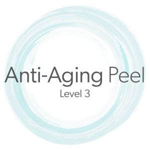 Anti-Aging Peel Level 3 with Retinol