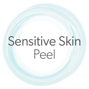 Sensitive Skin Peel