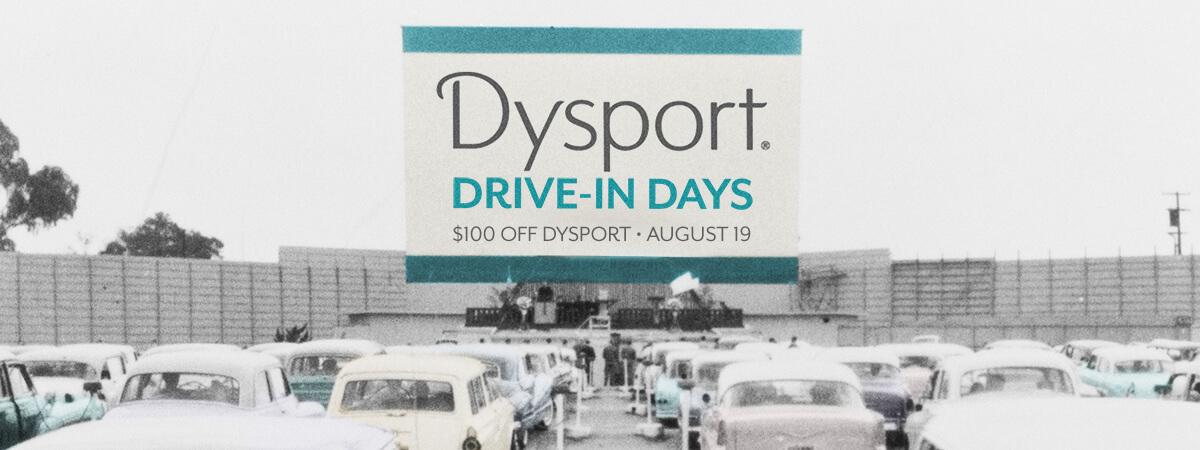 Dysport Special