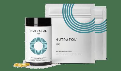 Nutrafol Men's Hair Growth Pack