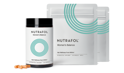 Nutrafol Women's Balance Pack