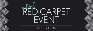 Virtual Red Carpet Event 2020