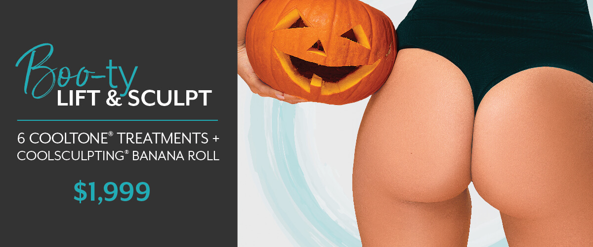 Cooltone Coolsculpting Package