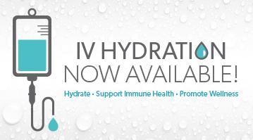 IV Hydration Louisville