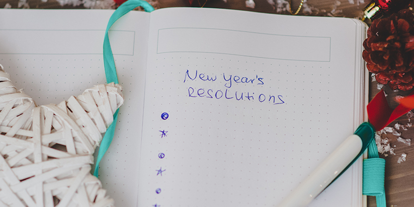 Resolutions Blog
