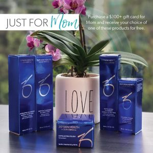 Mother's Day $100 Free Gift