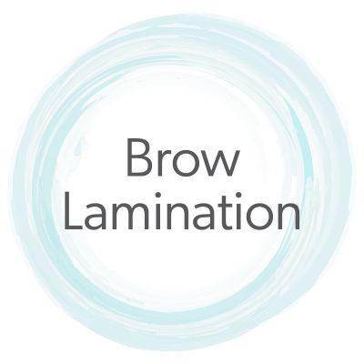 Brow Lamination Treatment Louisville KY