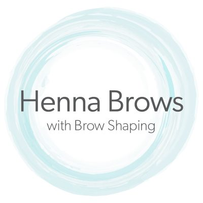 Henna Brows and Shaping Treatment Louisville KY