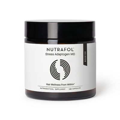 Nutrafol Stress Adaptogen MD Booster